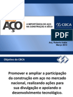 2014 03 21 a Importancia Do Aco Na Construcao a Seco