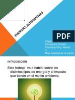Energías alternativas 7a
