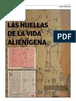las huellas de la vida alienigena.pdf