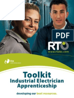 IE Tool Kit HR Manual