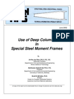 Special Steel Moment Frame