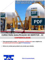 Módulo CQ 0 Papel Do Inspetor 2014