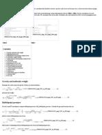 Calculating PVT Properties