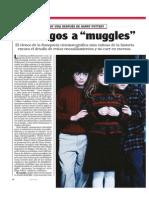 De Magos a Mugglers