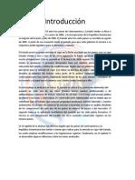 Tratado DRCAFTA
