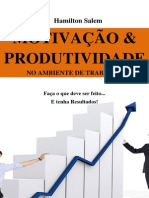 Motivação e Produtividade No Ambiente de Trabalho Sample