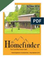 McDowell Homefinder October Edition