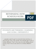 rethinking how schools work horizon report
