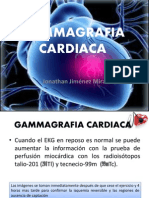 gammagrafia cardiaca