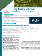 Living Amazon Initiative
