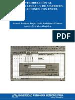 MORALES ALQUICIRA ANDRES Introduccion Al Algebra Lineal y De