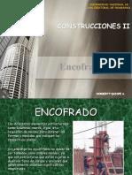 8va Clase Construcciones II
