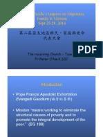 response - taiwan situationer