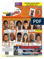 The Jail Report (Augusta-Aiken) Year 6, Issue 16
