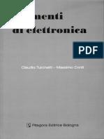 Elementi Di Elettronica - C. Turchetti, M. Conti