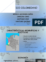 Pacífico Colombiano