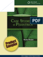 4125 Pediatrics Product Sampler