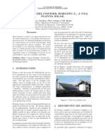 Aplicacion Hinfinito Planta Solar