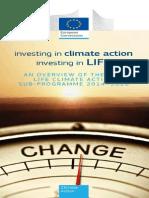 LIFE Clima Leaflet En