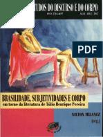 Caderno de Estudos Do Discurso e Do Corpo0001