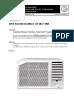 TPN1 Aire Acondicionado
