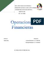 Copia de Operación Financiera