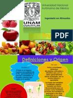 Seminario1 Frutos