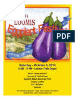 Eggplant 2014