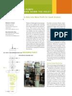 1q03 Vertical Water Pumps