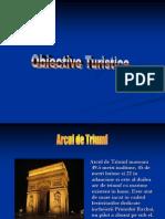 Obiective Turistice