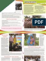 DGVK 2013 Activity Brochure