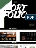 Portfolio - Digital Viewing