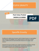 Spesifik Gravity_putri Intan Pratiwi_24030112130068