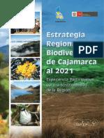 Estrategia Biodiversidad Cajamarca Al 2021