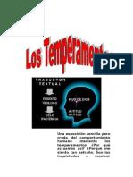 Temperamentos II