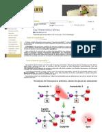 As Proteínas. Mecanismo de Formação Das Proteínas. Aminoácidos