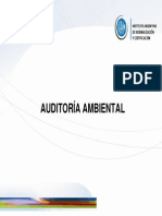 Auditor a Ambient Al
