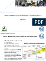Hong Lam International Vocational College