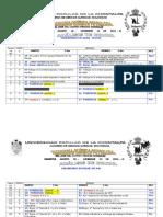 Calendario Analisis de Crudo 2014-b