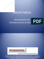 Megasagersa Sac Presentacion Corta