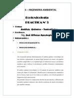 Guia de Practica - 3 - Ecotoxicologia