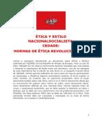 Etica y Estilo NS