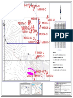 Mapa Geologia Local
