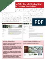 Chatham-Kent's Global Development Centre