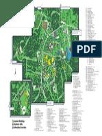 Sewanee Map