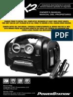 PSX2 Jump Pack2