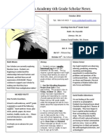 newsletter template1