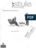 Lifestyle Elementary Workbook
