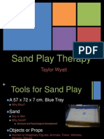 humandev- sandplay therapy