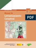 Manual de Levantamiento Catastral 01